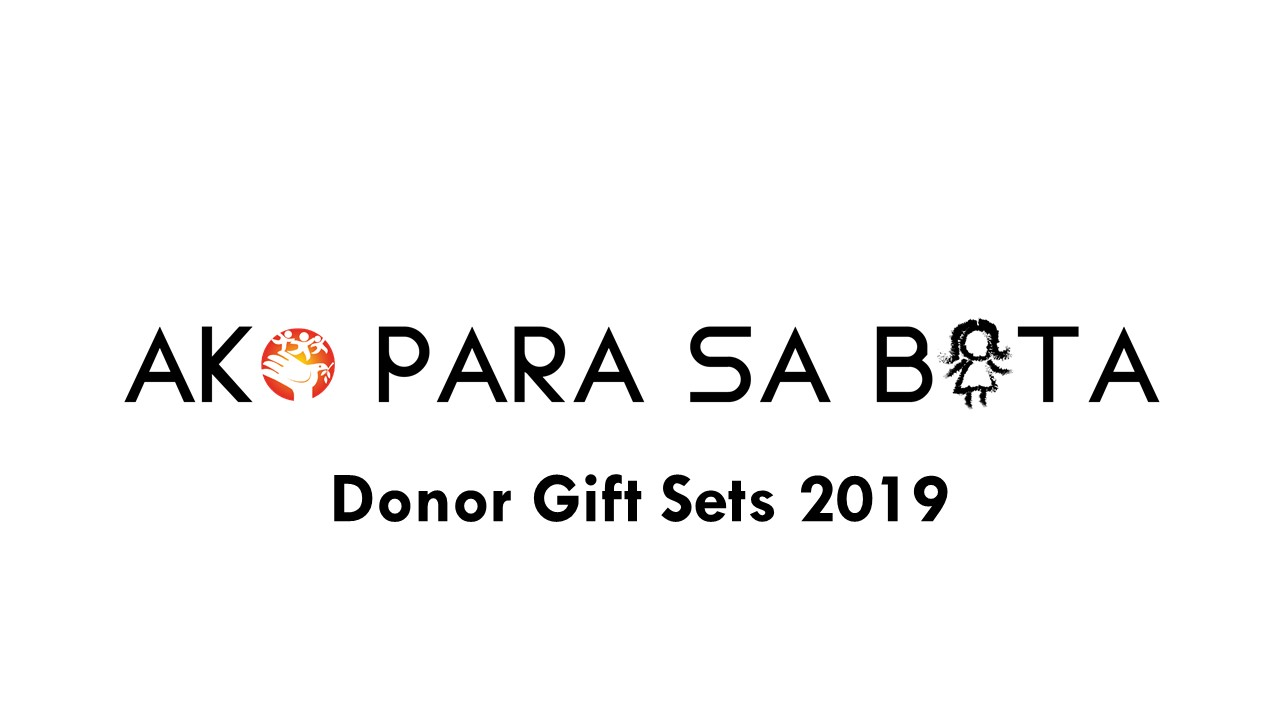 APSB Donor Gift Set