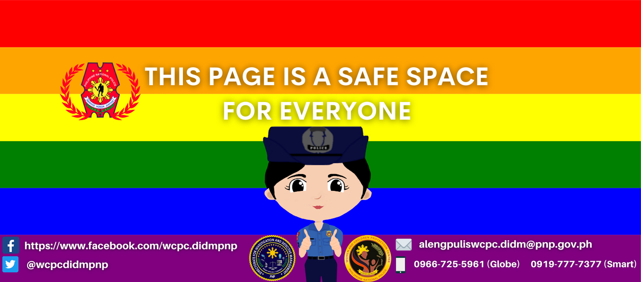 PNP Women and Children Protection Center